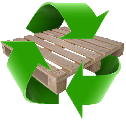 Recycle Pallet: Corrimal Community Men's Shed Inc.